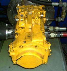 Pompe si motoare hidraulice