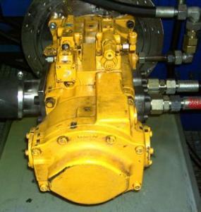 Pompa hidraulica hydromatic