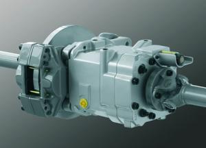 Reparatii motoare hidraulice liebherr