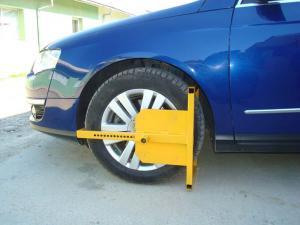 Dispozitive de blocare a rotilor (blocatoare roti)