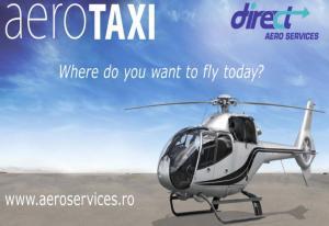 Taxi cu elicopterul