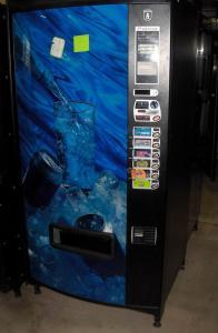 Automate bauturi racoritoare
