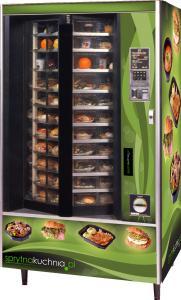 Automate alimentare