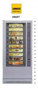 Automat alimente