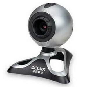 Delux webcam b01