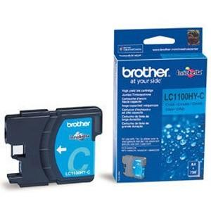Brother lc1100hy cyan