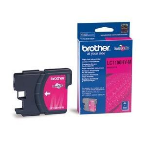 Brother lc1100hy magenta
