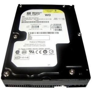 Hdd wd3200aajb 320 gb