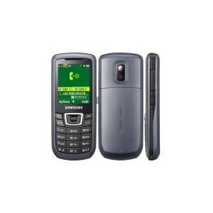 Samsung c3212 dualsim black