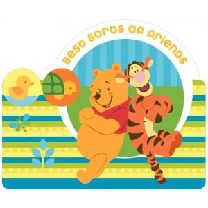 Mouse pad winnie the pooh
