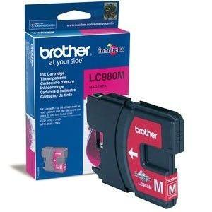 Brother lc980 magenta