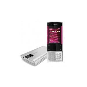 Nokia x3 pink