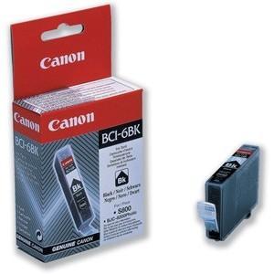 Canon bci 3 black