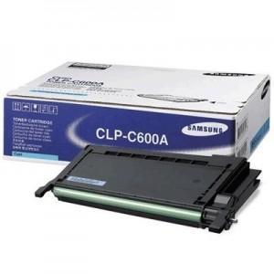 Samsung clp c600a