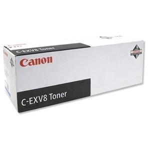 Canon c exv8 black