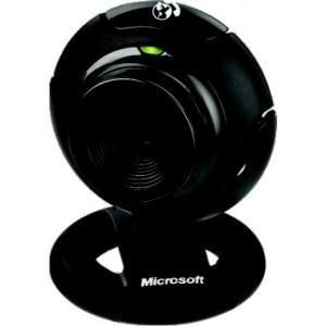 Webcam microsoft lifecam vx 1000