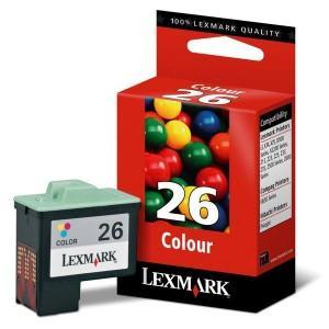 Lexmark 010n0026e