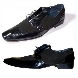 Pantof barbat Leo Fex