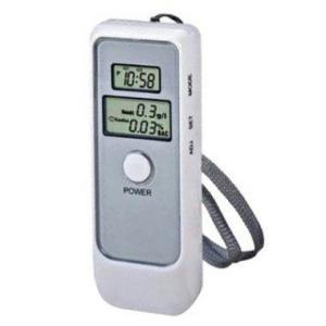 AlcoolTest cu ceas si termometru
