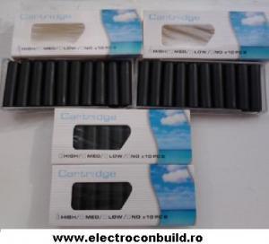 Rezerva neagra tigara electronica