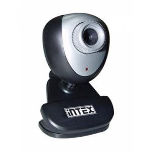 Camera Web Intex