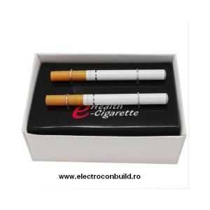 Set 2 tigari electronice Health