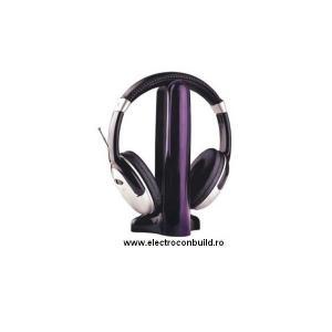 Casti Wireless 4in1 Digital Pioneer007