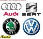 Diagnoza VAG (VW,Audi,Seat,Skoda)