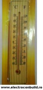 Termometru de interior