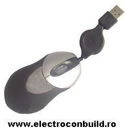 Mouse optic gri