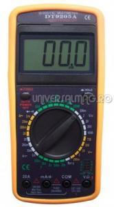 Multimetru digital 9205A