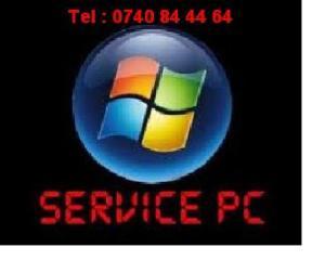 Calculatoare service srl