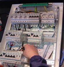Instalatii frigorifice industriale si comerciale