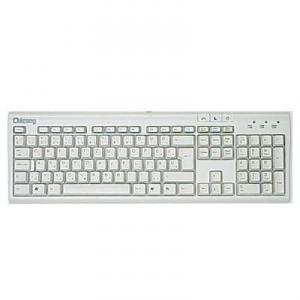 Tastatura standard
