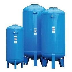 Rezervor cu membrana pentru hidrofor