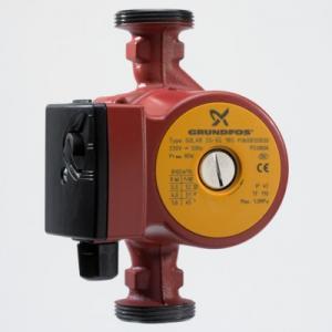 Pompe recirculare grundfos 15 50
