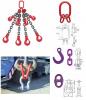 Lanturi de ridicat si accesorii