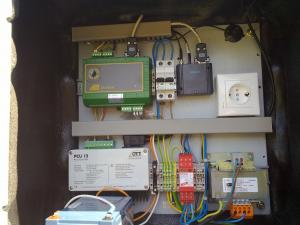 Executam instalatii electrice