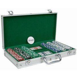 Set POKER Texas Hold'EM - 300 jetoate