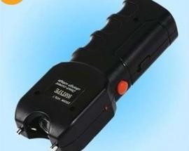 Electrosoc lanterna foarte puternic 2500KV