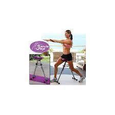 Aparat de fitness pentru fese si picioare - 3 Minute Legs