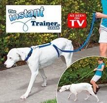 Lesa pentru caini Instant Trainer