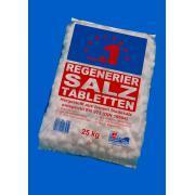 Pastile sare tablete sare
