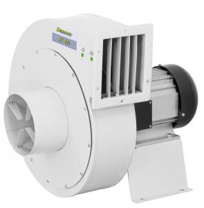 Ventilator radiale