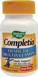 Diabetici