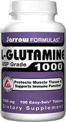 Glutamina 1000 mg