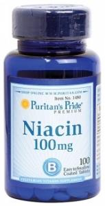 Niacina (vitamina b3)