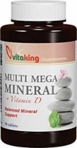 Minerale si vitamine