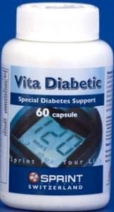 Vita diabetic