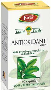 Antioxidant)